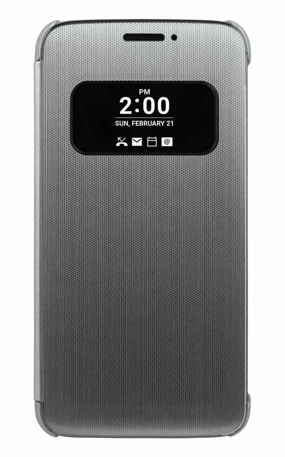 LG G5 case always-on