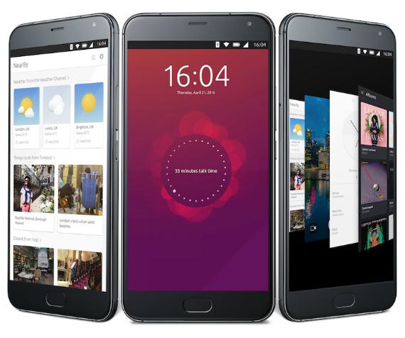 Meizu PRO 5 Ubuntu Edition: Ξεκίνησε η διαθεσιμότητα με τιμή 369 δολάρια