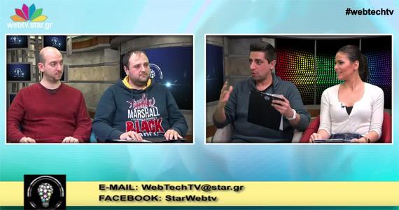 Star WebTV 11-02-2016