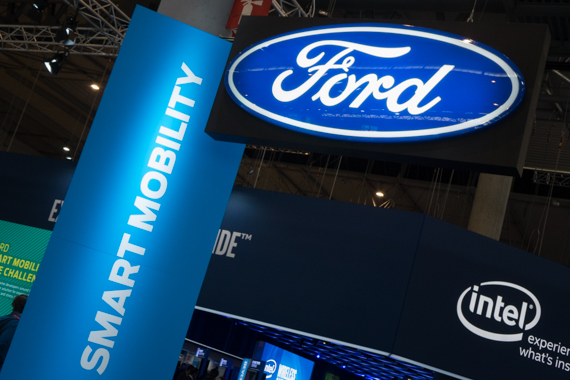 Techblog Ford MWC16