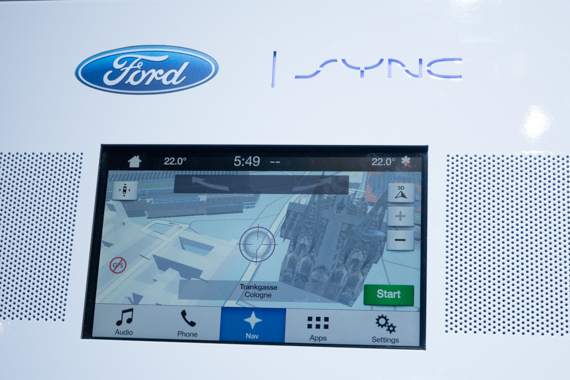 Techblog Ford MWC16