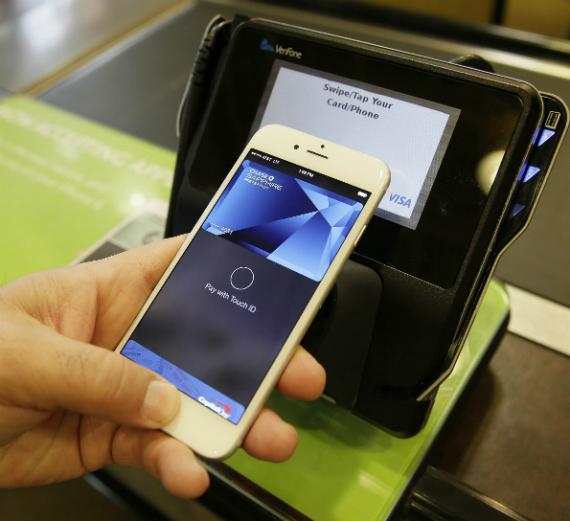 Apple Pay: Διαθέσιμο σε mobile websites μέχρι τις γιορτές;