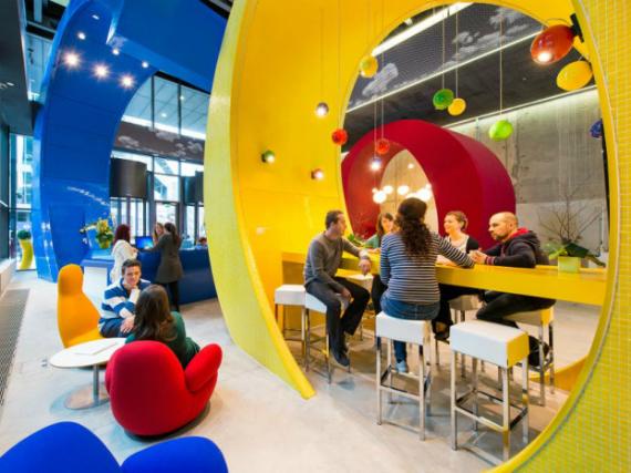 google-office-570