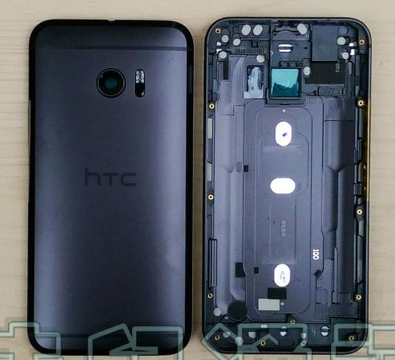 HTC 10: Live φωτογραφίες αφήνουν λίγα για την επίσημη ανακοίνωση