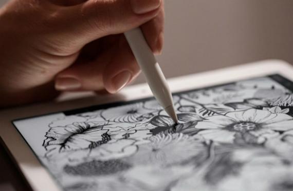 iPad Pro 9.7 revealed