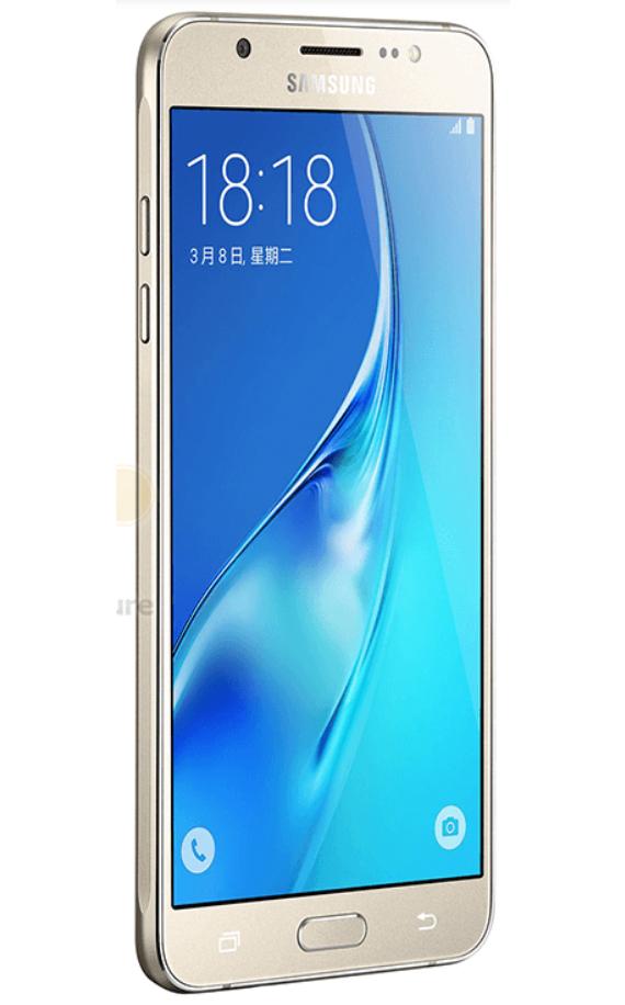 Samsung Galaxy J7 (2016): Διέρρευσαν press renders