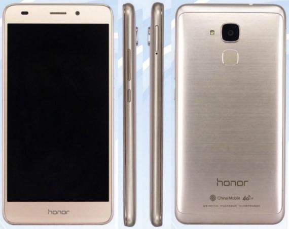 Huawei-Honor-5C-tenaa-570