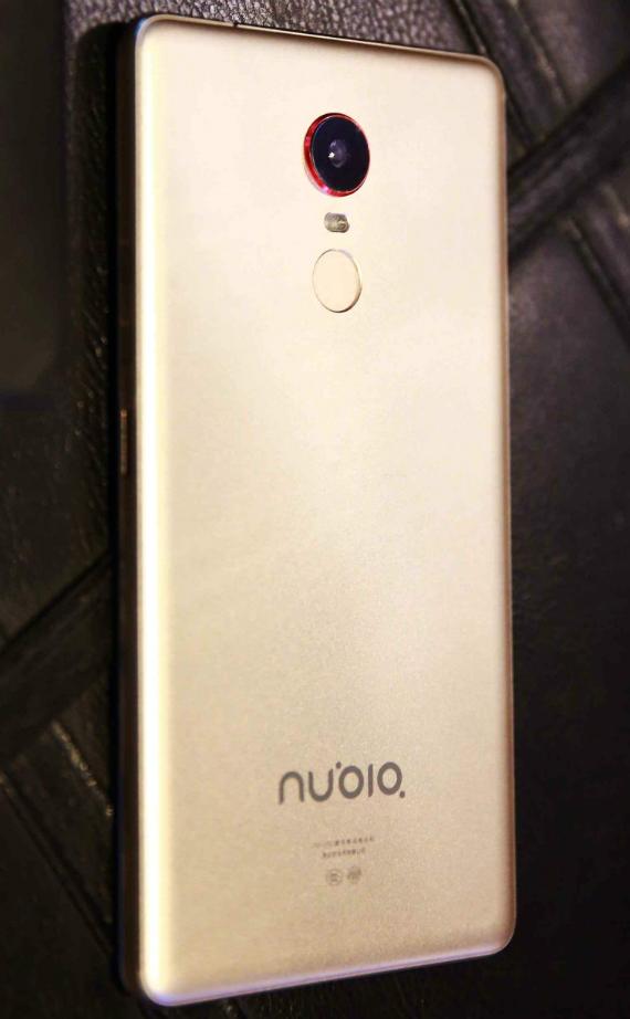 ZTE Nubia X8: Διαρρέει με Snapdragon 823 και 6GB RAM