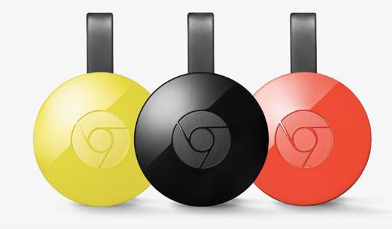 Chromecast 570