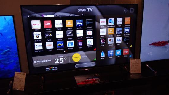 Hitachi Smart TV 570