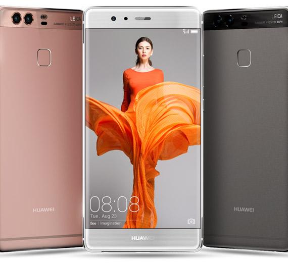 Huawei-P9-trio