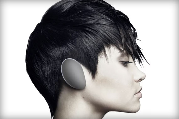 Human Sound 570