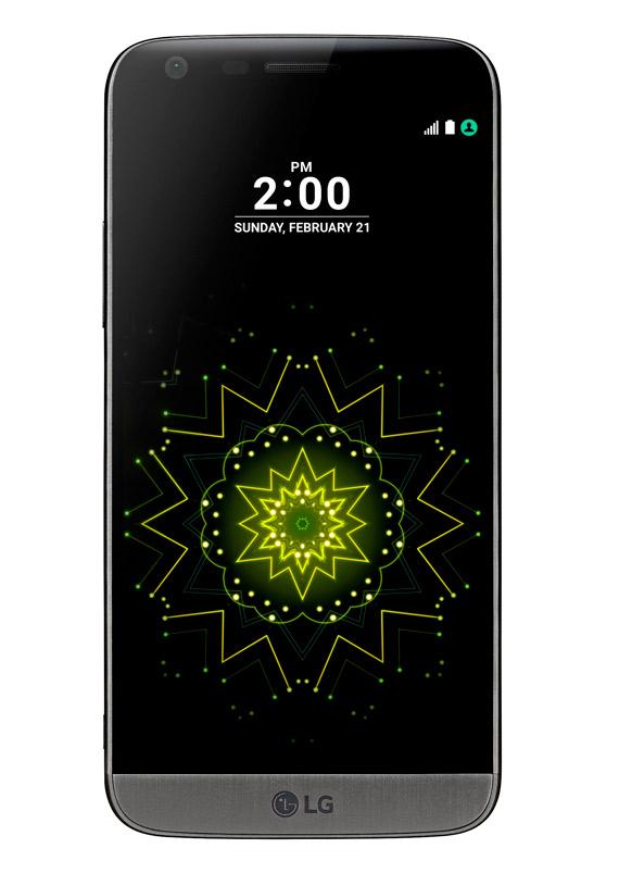 LG G5 Greek Market Release