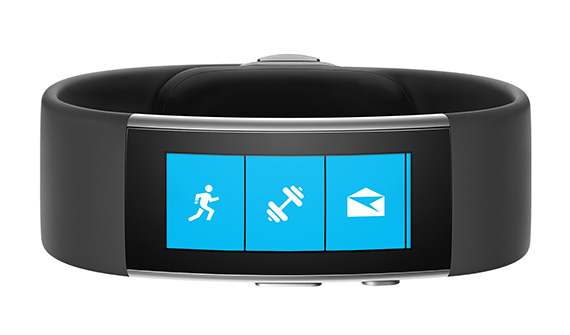 Microsoft Band 570