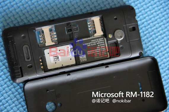 Microsoft RM1182 2 570
