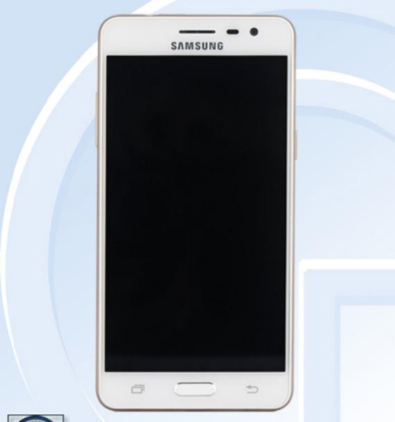 Samsung Galaxy J3 2017 TENAA
