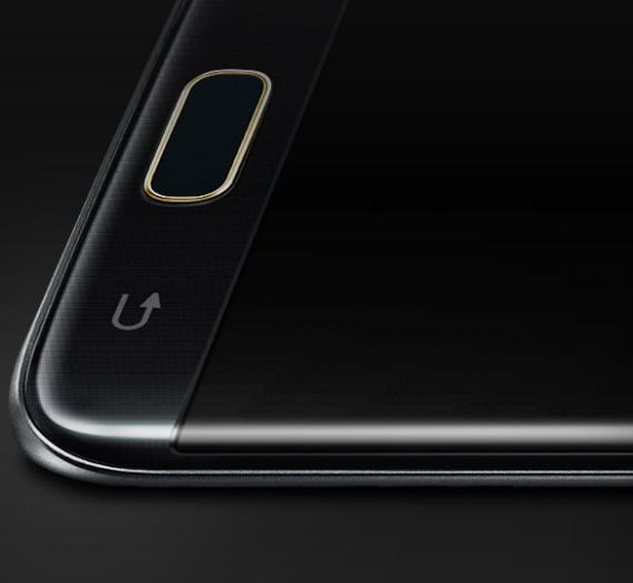 Samsung Galaxy S7 edge Ιnjustice Edition