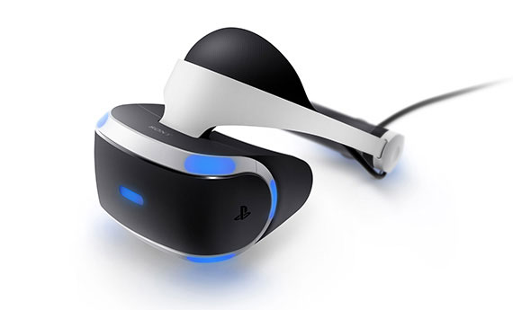 Sony PlayStation VR 570