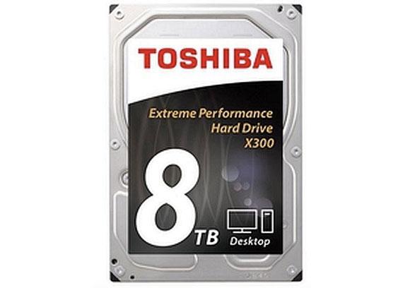 Toshiba x300 hdd 8tb 570