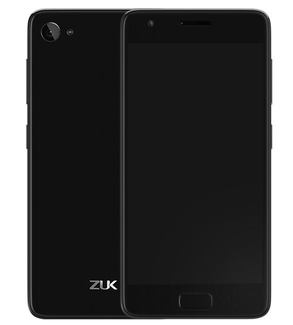 ZUK Z2 official