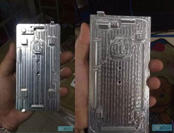 iPhone 7 backplate 570