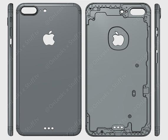 iphone 7 plus render leak 570