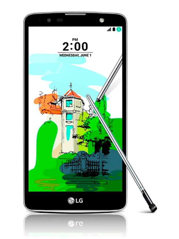 lg stylus 2 plus official