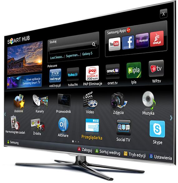 smart tv 570