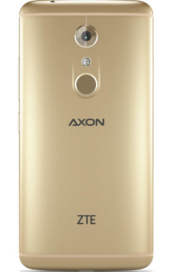 zte axon 7 official