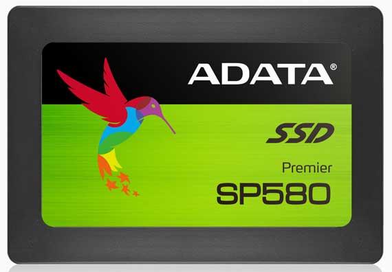 Adata SP580 3 570