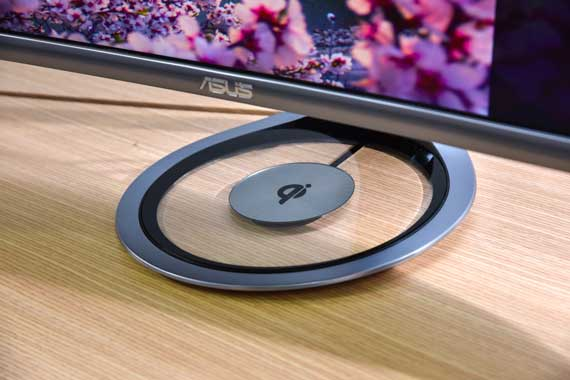Asus MX34VQ wireless charger 570