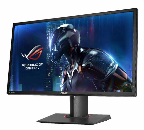 Asus ROG Swift PG258Q 570