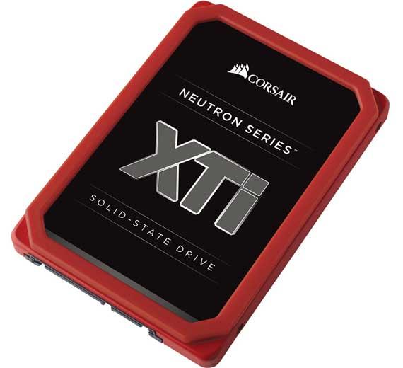 Corsair Neutron XTi SSD 570