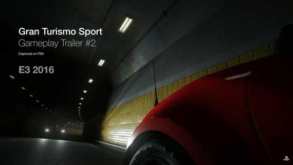 GT Sport E3 trailer 1 570