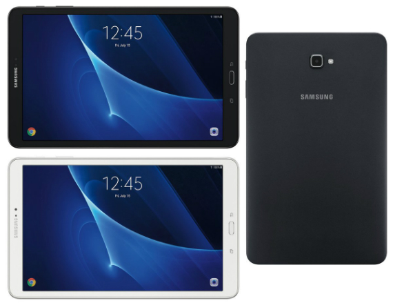 Galaxy Tab S3 Leak