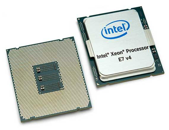 Intel Xeon E7 v4 570