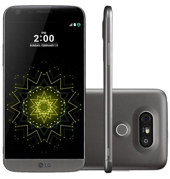 LG G5: Εκτιμάται ότι θα κάνει τις μισές αποστολές από το αναμενόμενο