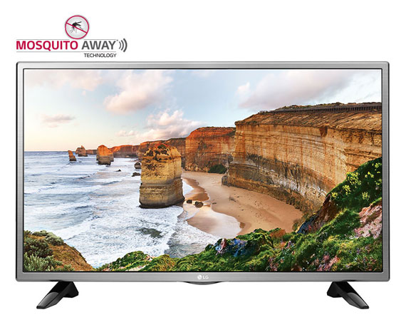 LG TV Mosquito Away 570