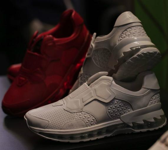 Lenovo Smart Shoe