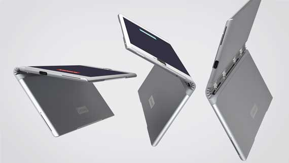 Lenovo flexible tablet 2 570