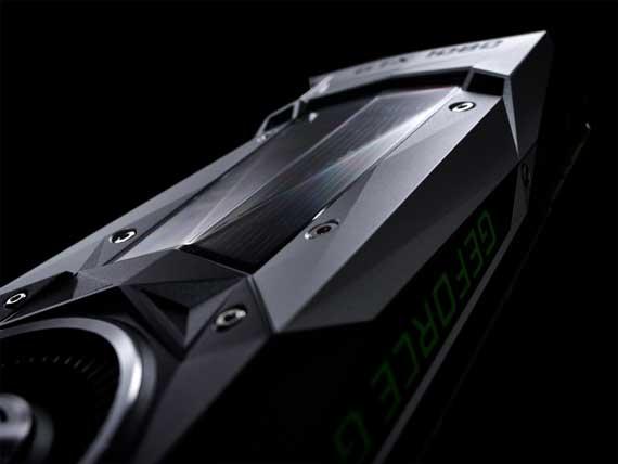 Nvidia GTX 1080 570