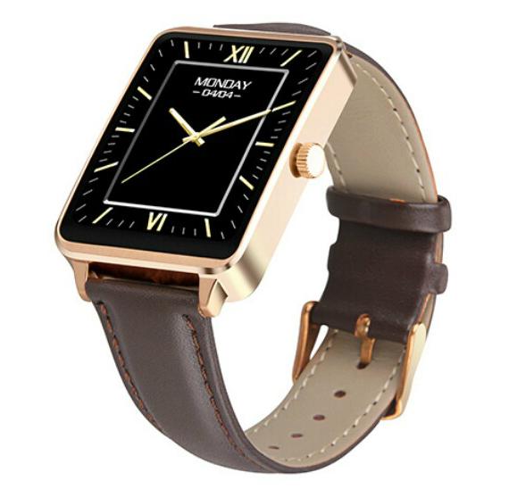 Oukitel A58 smartwatch
