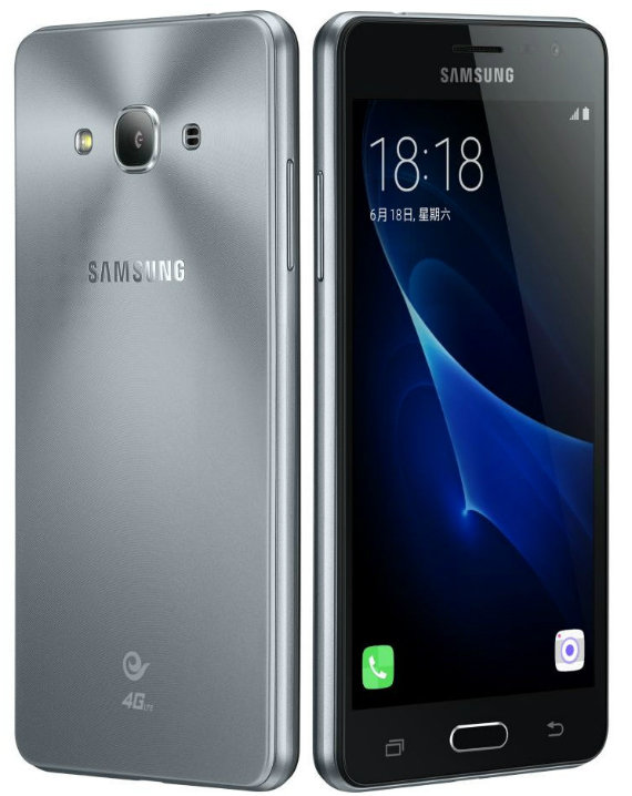 Samsung Galaxy J3 Pro official