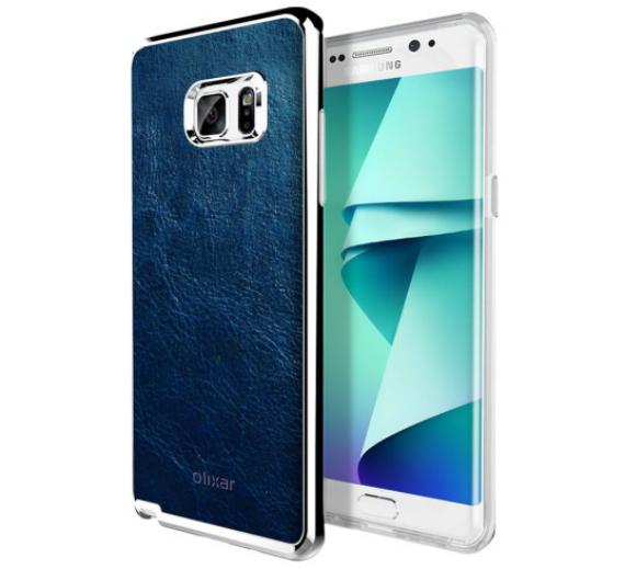 Samsung Galaxy Note 7 case