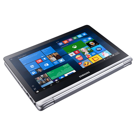 Samsung Notebook 7 Spin 3 570
