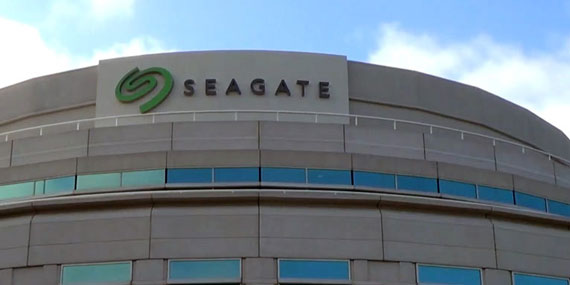 Seagate offices 570
