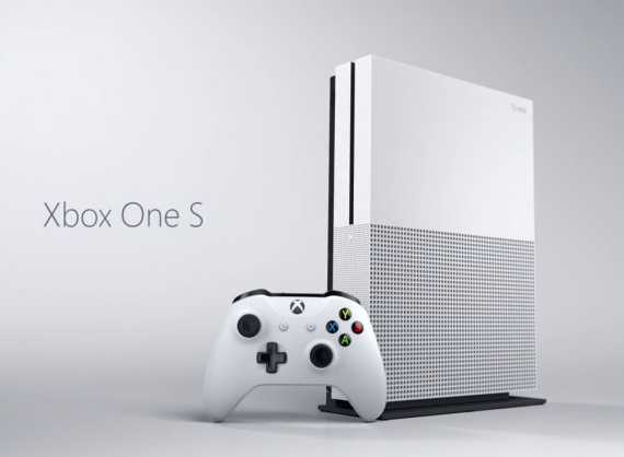 Xbox One S: Επίσημα 40% πιο μικρό με τιμή 299 δολάρια Xbox-One-S-01-570