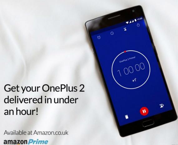 amazon oneplus