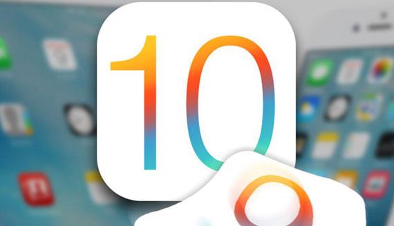 apple ios 10 beta