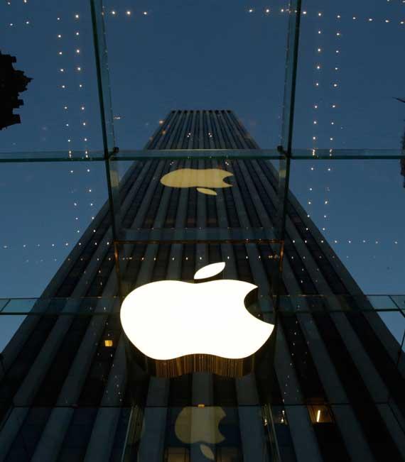 Apple: Η πιο φιλική προς το περιβάλλον εταιρεία τεχνολογίας